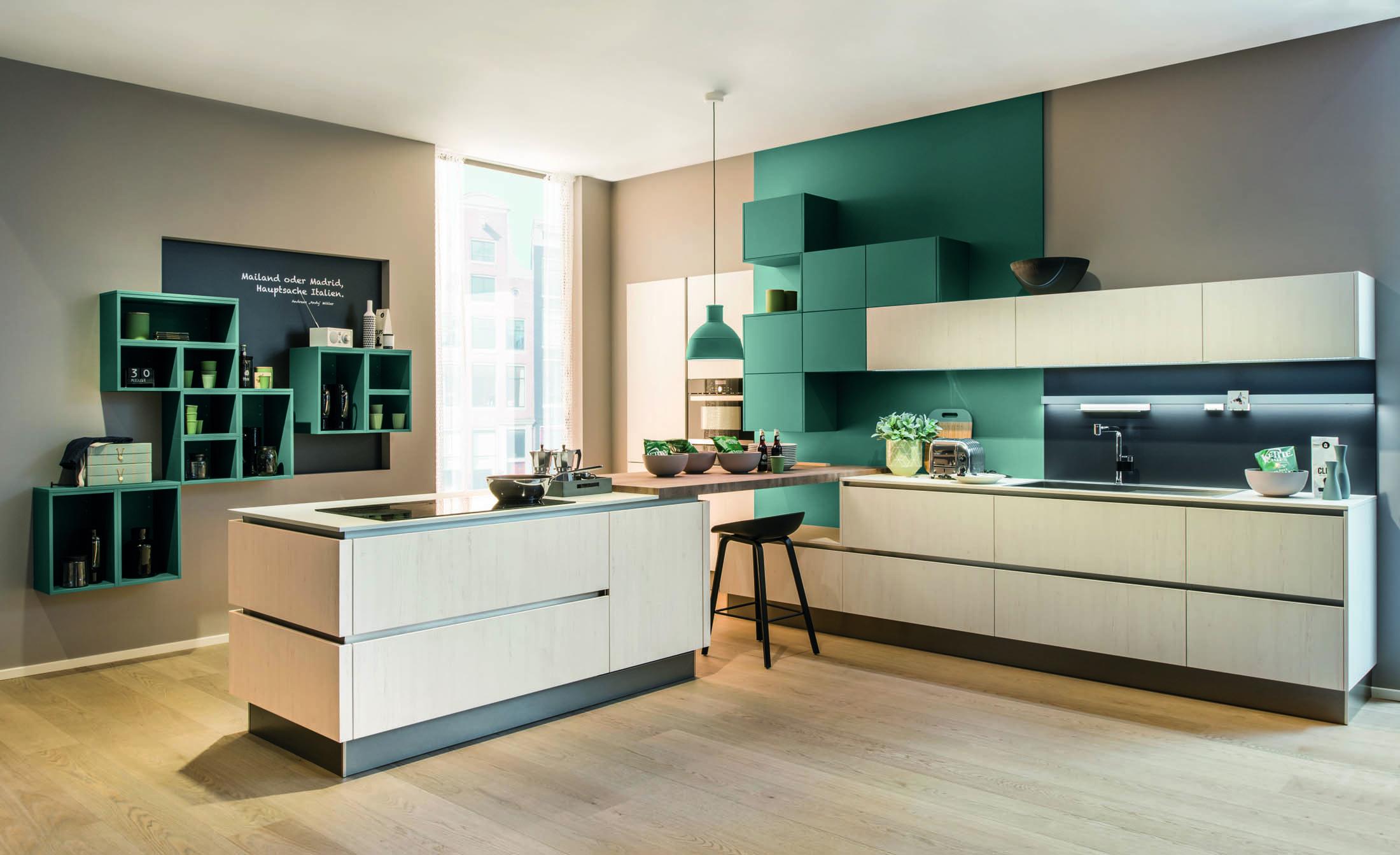 Finden Sie Ihre neue Küche beim Küchen-Centrum Wetzlar | {Günstige küchen planen 21}